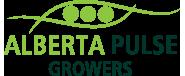 Alberta Pulse Growers logo
